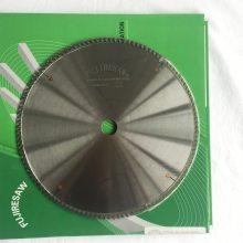 10寸超薄合金锯片 无毛刺铝型材散热器专用锯片FUJIRESAW富士牌 省料40%