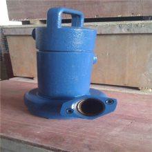 厂家直销矿用风动潜水泵FWQB70-30 涡轮风泵宇成泵业