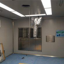 日照无菌室-济南兰桥净化优质专业-无菌室改造搬迁