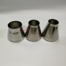 304不锈钢大小头 316L不锈钢卫生级异径管