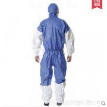 3M4535实验室防护服 医用一次性防护服