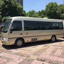 小巴租车多少钱-租车-芜湖骏马租车费用