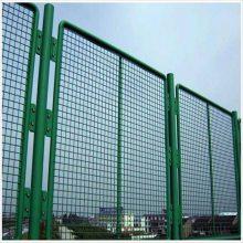 全南县围挡铁丝网-小区护栏网厂家-异形护栏网
