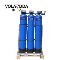 热销广西大新县小型酒店中央净水设备 华兰达HL2T/H净水设备出水水质保证