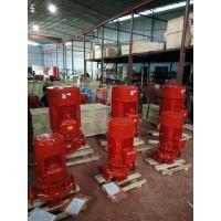 2个实验型个消火栓箱用多大的消防泵XBD3.2/15G-L 带AB签S码 消防泵选型请联系我