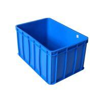 固联塑料周转箱_重庆工厂塑料周转箱出厂价