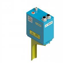 镭烁光电专业提供5G手机散热片激光焊接定位传感器