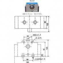 3FJLZ-L10-50,自调式分流集流阀