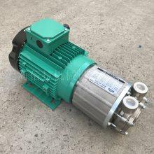 PM-15KSI化工耐酸碱磁力泵WILO上海总代理
