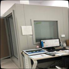 听力隔音室 测听室 隔音房 听力计用隔音室 双层测听室
