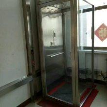 济南定制别墅液压电梯 地下室到一楼升降平台 家庭式液压电梯 75贵宾下载网址厂家非标定制