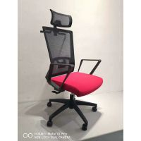 上海自贸区办公桌椅 现代办公桌椅定制厂家 韩尔品牌家具