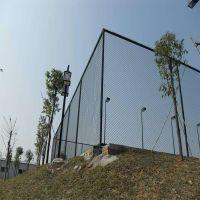 篮球场网围栏 运动球场围栏网 体育围网