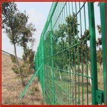 兴来 公路护栏网配件 公路护栏网供应商 长安铁丝围栏网