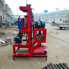 三相電全液壓打井機_150米小型打井機_久鉆打井機批發