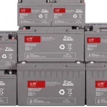 山特蓄电池12V200AH SANTAK 6-GFM-200 UPS电源电瓶*** 质保三年