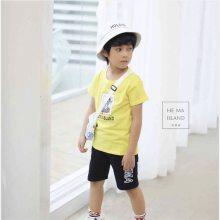剑桥童装纯夏新品 童装儿童淘宝微商代理免费加盟