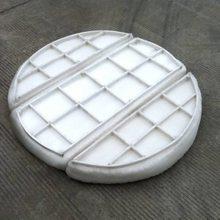 热电厂脱硫塔塑料丝网除沫器定做价格_安平上善