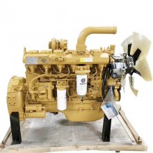 潍柴WD10G220E11柴油发动机 配龙工柳工徐工龙工德工成工晋工铲车