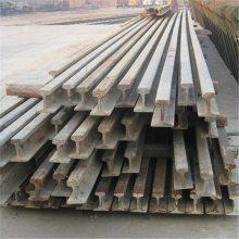 云南玉溪矿工钢价格玉溪Q235轻型钢轨