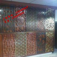 佛山定制铝窗花 型材铝方通铝窗花生产厂家