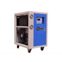 节能高效风冷式冷水机