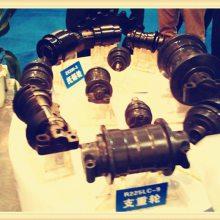 支重轮-中特工程-支重轮适用机型