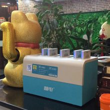 饭店共享充电设备加盟厂家-厦门饭店共享充电设备加盟-咻电科技