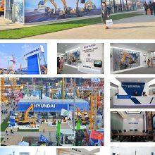 北京展厅装修 上海展馆设计施工 展台设计搭建 展览会装修公司