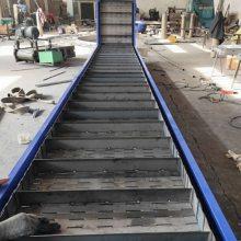 石头输送机 直销 废铁输送机 石头输送机