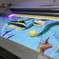 3D浮雕亚克力标牌打印机 亚克力灯箱5D工业印刷机