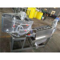 不锈钢304叠螺机-鼎越环保定制加工-不锈钢304叠螺机类型