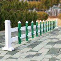 塑钢草坪护栏价格 草池铁栏杆 绿化围栏
