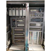 文松电气-供应PLC系统控制柜非标定制,上位机软件开发定制。