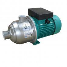 威乐水泵MHI203卧式循环泵550W什么价格