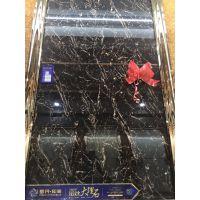 山东淄博瓷砖厂家-什么是喷墨瓷砖,以及喷墨砖的特点