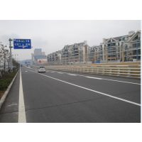 邢台金标高速公路透明声屏障厂家批发