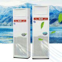 山东艾尔格霖5匹水温空调柜机 72/90/120/168根管水温空调