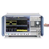 罗德与施瓦茨RS®FSW 频谱与信号分析仪
