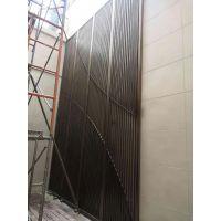 不锈钢花格销售厂家,订制不锈钢屏风隔断