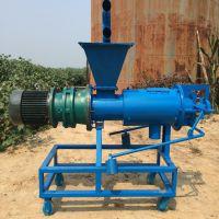 生产粪便脱水挤水机/干湿分离机/制造干湿分离机粪便干湿分离机价格