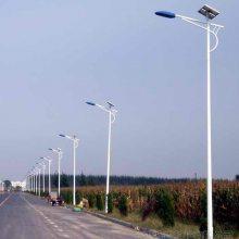 宁夏中卫一体化太阳能路灯厂家@LED价格