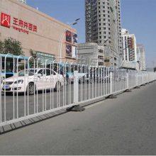 山东交通护栏 道路隔离栏杆厂家 汉坤实业 厂家直销