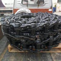 供应小松挖掘机PC300-7链条、链轨