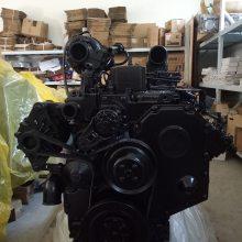 东风康明斯客车ISD4.5L发动机总成 全新原装ISD16050柴油机