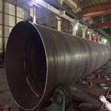 重庆大口径厚壁钢护筒加工厂家-交货快质量好的钢护筒