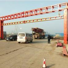 河北省张家口#20,478 限高架 智能限高架 路口升降限高杆 龙门限高杆 公路局指定设备