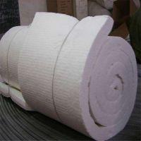 常州市化工厂用硅酸铝针刺毯供应商 耐火甩丝硅酸铝纤维毡