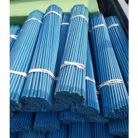 供应PVC塑料连接杆 鳝巢专用穿杆 收水器连接专用 品牌华庆