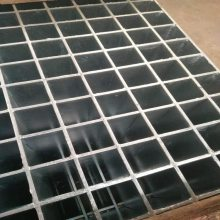 海唐定做特殊钢格板 井盖板 四川复合钢格栅
